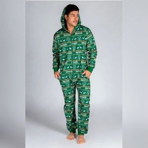 Shinesty The Label Jagermeister Holiday Onesie
